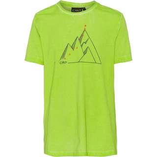 CMP T-Shirt Kinder energy