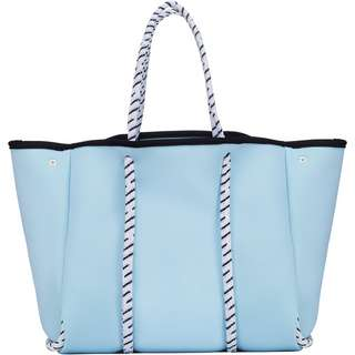 Kamoa Shopper Damen blue