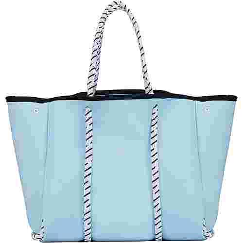 Kamoa Shopper Damen blue