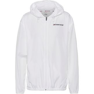 Tommy Hilfiger Windbreaker Herren white
