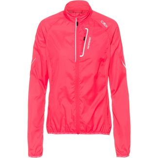 CMP Woman Jacket Fahrradjacke Damen gloss