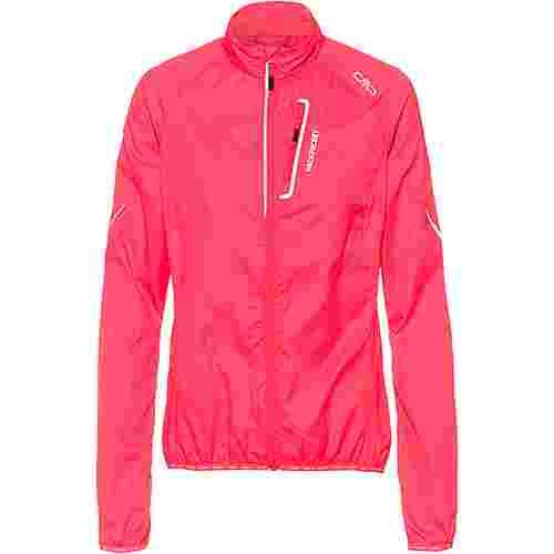 CMP Woman Jacket Fahrradjacke Damen gloss