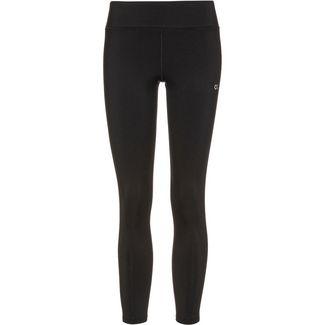 Calvin Klein Essential Tights Damen ck black