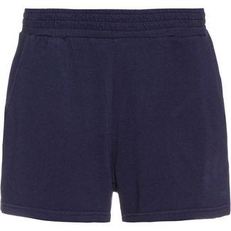 Tommy Hilfiger Shorts Damen twilight navy