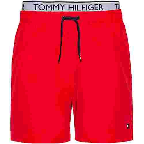 Tommy Hilfiger Badeshorts Herren red glare