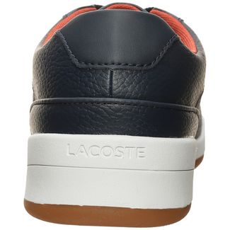 Lacoste Challenge Sneaker Herren dunkelblau / weiß