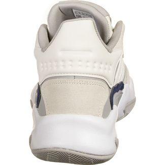 adidas Streetspirit 2.0 Sneaker Herren weiß / grün