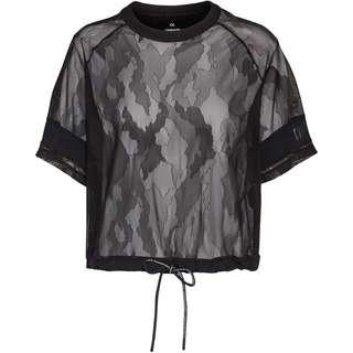 Calvin Klein Cooling X Lace Funktionsshirt Damen ck black