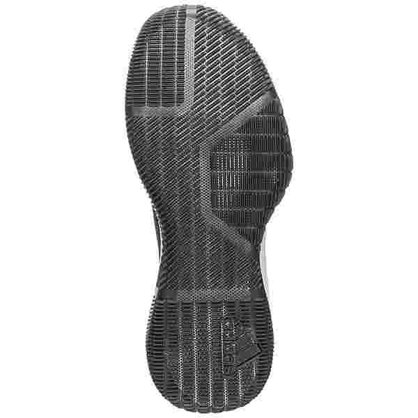 adidas Solar LT Fitnessschuhe Damen grau / weiß
