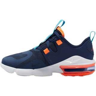 Nike Air Max Infinity Sneaker Kinder midnight navy-hyper crimson-laser blue