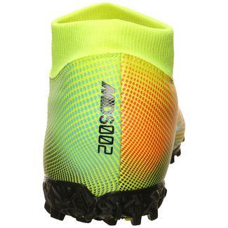 Nike Mercurial Superfly 7 Academy MDS Fußballschuhe Herren gelb / grün