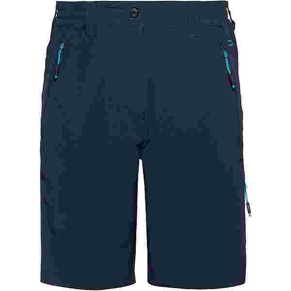 CMP Bermudas Damen blue