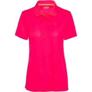CMP Poloshirt Damen gloss