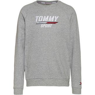 Tommy Hilfiger Sweatshirt Herren grey heather