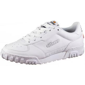 Ellesse Tanker Sneaker Damen white-white-dark blue