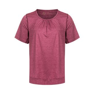 Endurance Funktionsshirt Damen 4132 Tawny Port