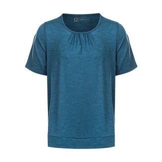 Endurance Funktionsshirt Damen 2042 Majolica Blue