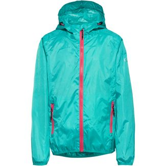 CMP Wassersäule 3000mm Wanderjacke Kinder tropical-v.acqua-corallo