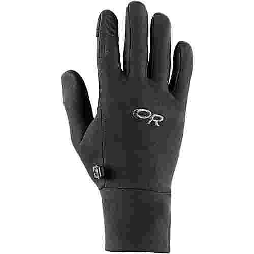 Outdoor Research Vigor Lightweight Sensor Fingerhandschuhe Damen black