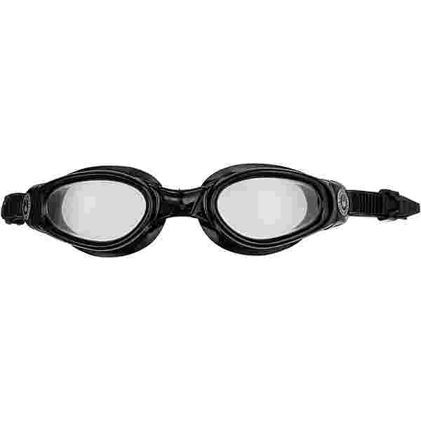 phelps Kaiman Schwimmbrille clear lens;black