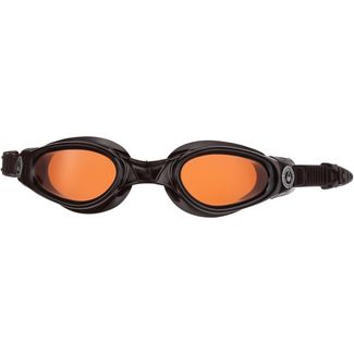 Aqua Sphere Kaiman Schwimmbrille amber lens;black