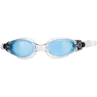 phelps Kaiman Schwimmbrille clear lens;blue