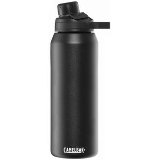 Camelbak Chute Mag Vacuum Insulated 0,6L Isolierflasche black