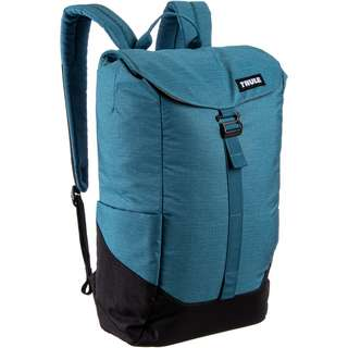 Thule Rucksack Lithos 16 L Laptop Daypack blue black