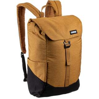 Thule Rucksack Lithos 16 L Laptop Daypack woodtrush black