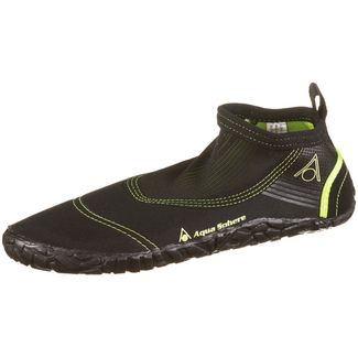 AQUA LUNG Beachwalker 2.0 Wasserschuhe black-green