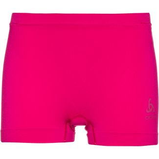 Odlo Performance Light Panty Damen beetroot purple