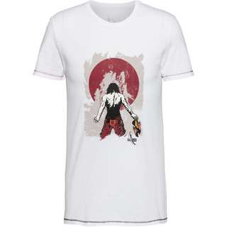 Red Chili Satori Klettershirt Herren white