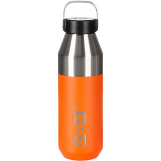 360° degrees 360° Vacuum Narrow Mouth 750 ML Isolierflasche pumkin