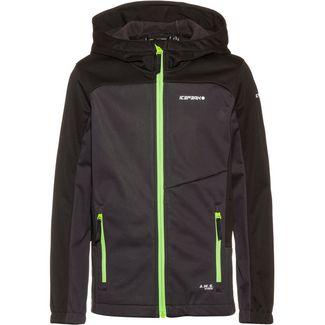 Jacken von ICEPEAK in schwarz im Online Shop von SportScheck coKaW