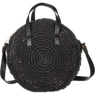 Kamoa Handtasche Damen black