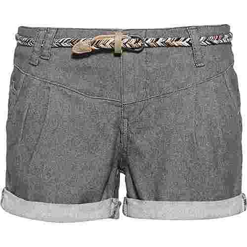Ragwear Heaven A Shorts Damen grey