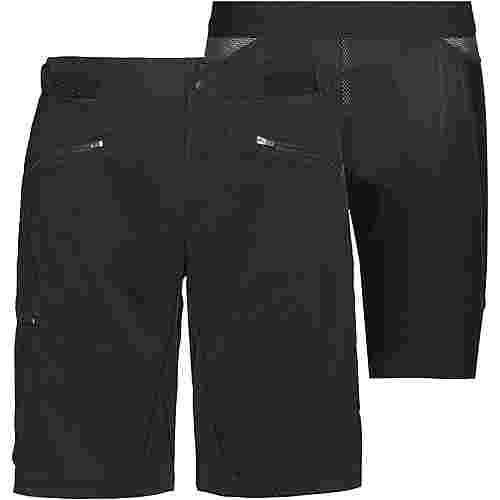 Löffler Bike Shorts Pace CSL Fahrradshorts Herren black