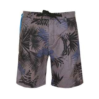 REPLAY im Chino-Stil Shorts Herren grau