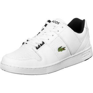 Lacoste Thrill 120 Sneaker Herren weiß / schwarz