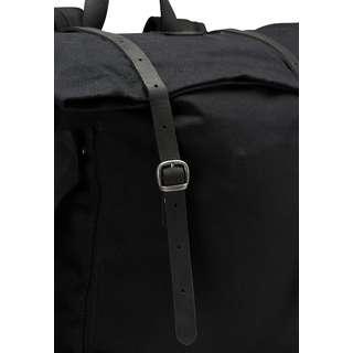 DreiMaster Rucksack Daypack Herren schwarz schwarz