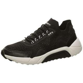 Skechers Enduro Silverton Sneaker Herren schwarz / weiß