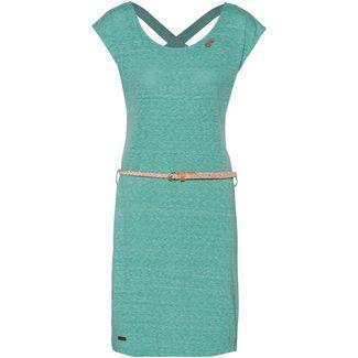 Ragwear Sofia Dress Jerseykleid Damen mint
