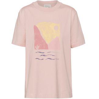ARMEDANGELS Miaa T-Shirt Damen cherry blossom