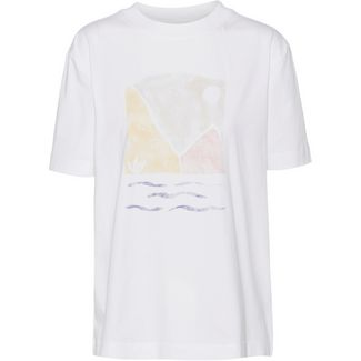 ARMEDANGELS Miaa T-Shirt Damen white