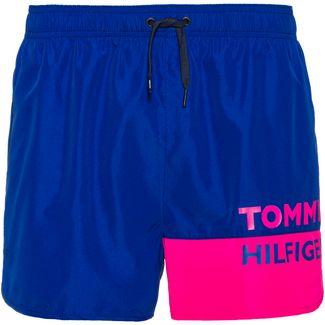 Tommy Hilfiger Badeshorts Herren cobalt