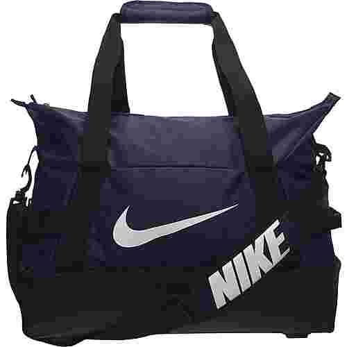 Nike Academy Team Sporttasche blau / weiß