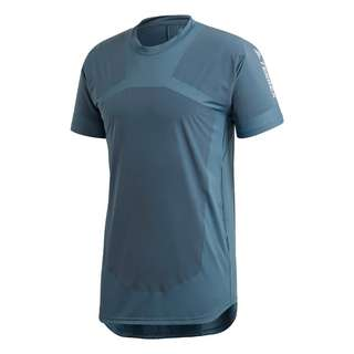 adidas TERREX Zupahike T-Shirt T-Shirt Herren Blau