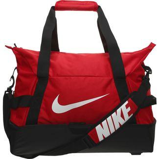 Nike Academy Team Sporttasche rot / schwarz