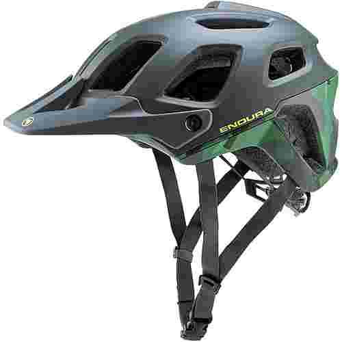 Endura SingleTrack Helm II Fahrradhelm khaki