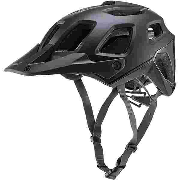 Endura SingleTrack Helm II Fahrradhelm schwarz